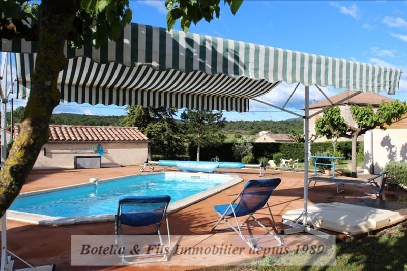 Venta  casa Banne 240000€ - Fotografía 3