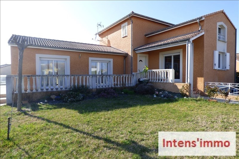 Sale house / villa Romans sur isere 367 000€ - Picture 1