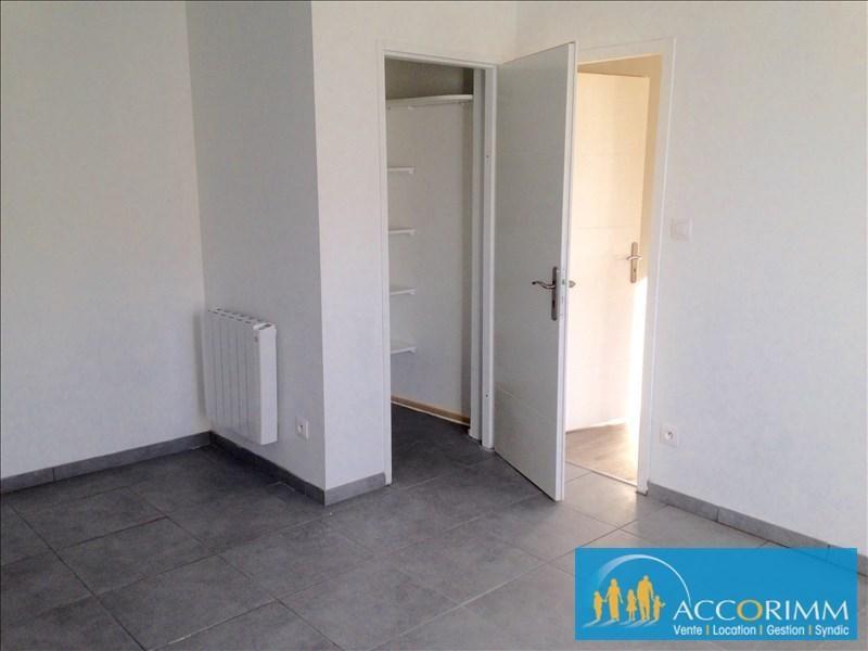 Rental apartment St symphorien d ozon 755€ CC - Picture 3