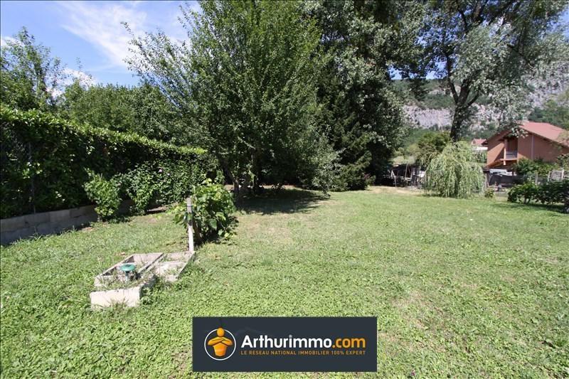 Sale house / villa St benoit 139000€ - Picture 8