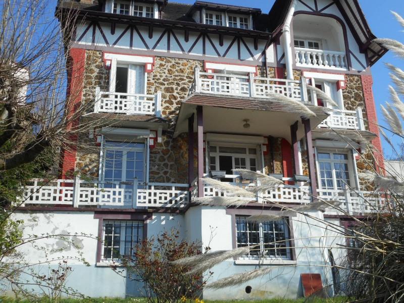 Vente maison / villa Chennevières-sur-marne 850000€ - Photo 2