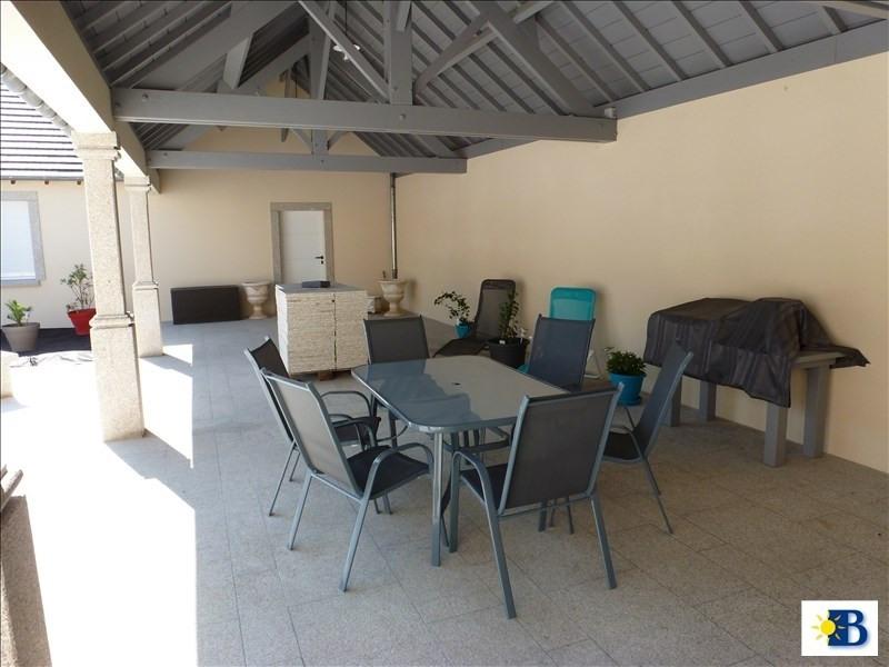 Vente maison / villa Dange st romain 397100€ - Photo 14