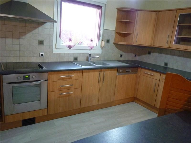 Vente maison / villa Castelginest 232000€ - Photo 5