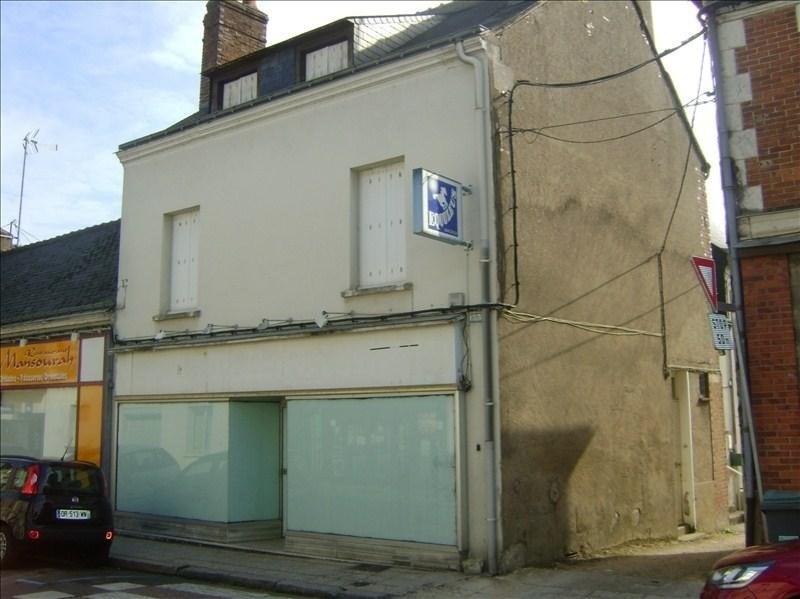 Vente immeuble Chateau renault 86900€ - Photo 1
