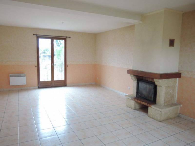 Vente maison / villa Pont audemer 155200€ - Photo 2