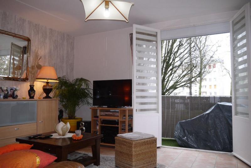 Vente appartement Cholet 84360€ - Photo 2