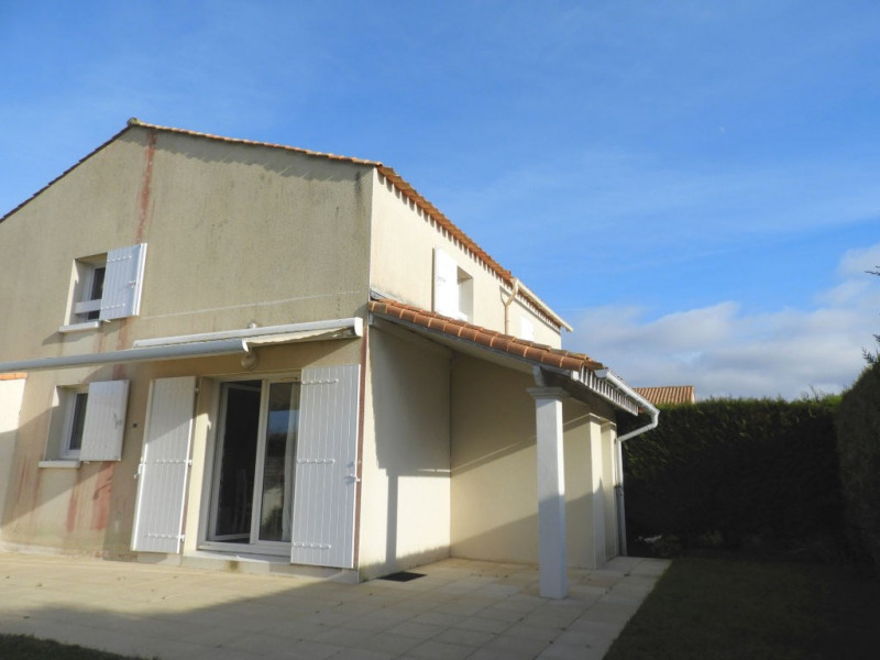 Sale house / villa Saint palais sur mer 169 600€ - Picture 1