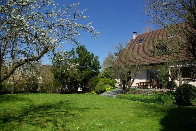 Sale house / villa St nom la breteche 860000€ - Picture 9