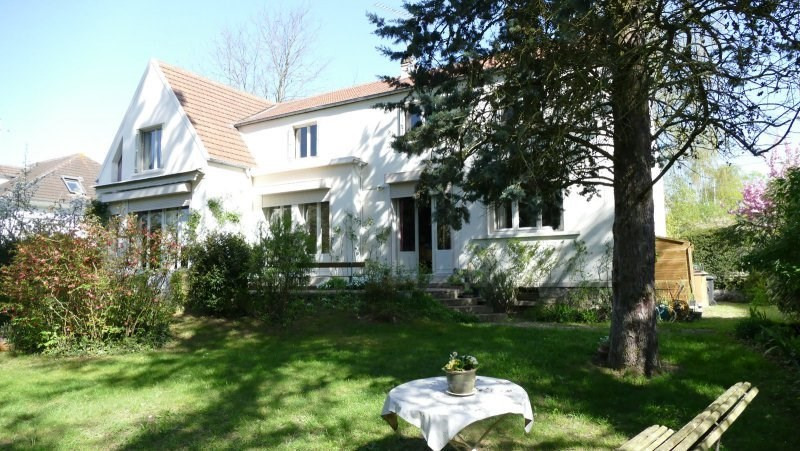 Vente maison / villa Senlis 598 000€ - Photo 15