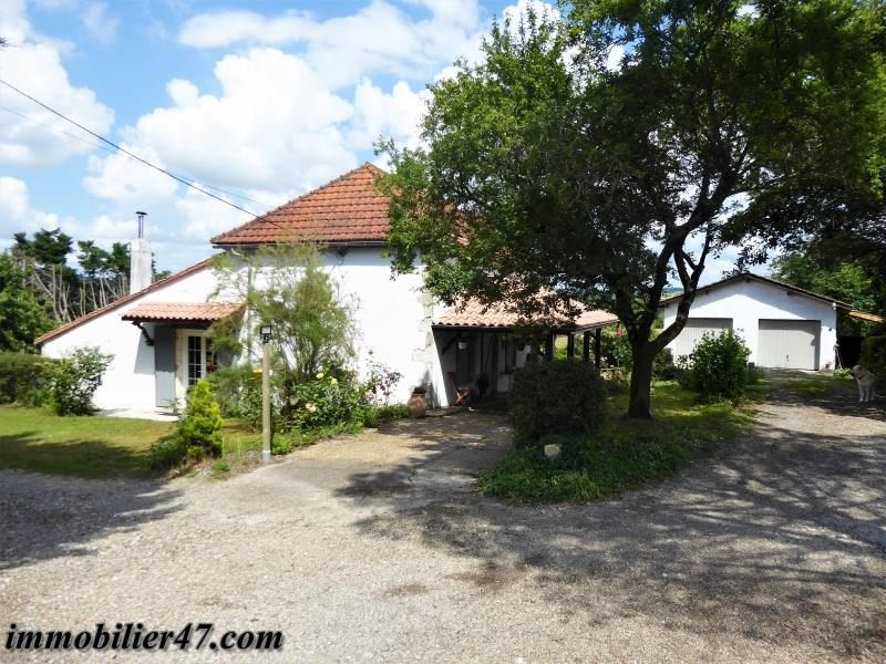 Vente maison / villa Prayssas 196 000€ - Photo 3