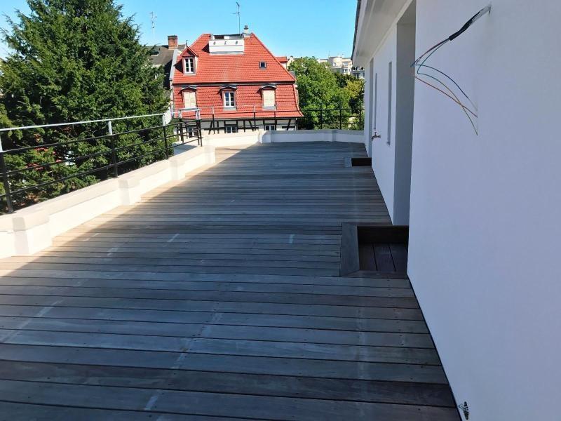 Verkoop van prestige  huis Strasbourg 2695000€ - Foto 3