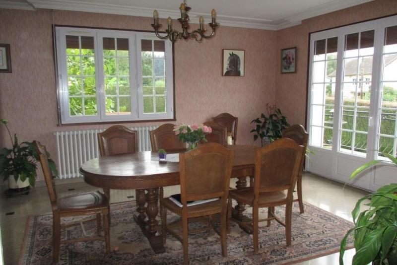Sale house / villa Villers cotterets 334000€ - Picture 2