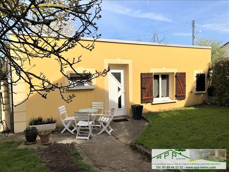 Vente maison / villa Vigneux sur seine 329000€ - Photo 9