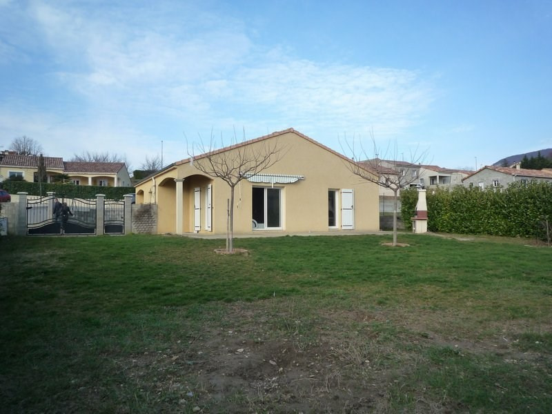 Vente maison / villa Saint-vincent-la-commanderie 235000€ - Photo 1