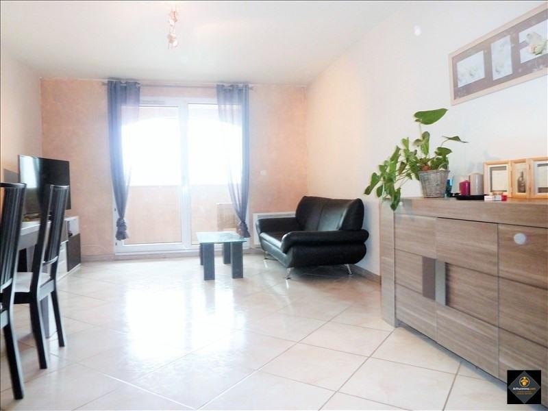 Rental apartment Loyettes 695€ CC - Picture 4