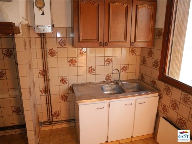 Vendita casa St laurent de la salanque 52000€ - Fotografia 10