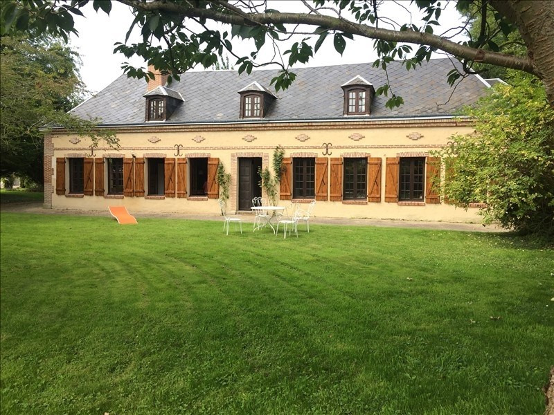 Vente maison / villa Fecamp 278 200€ - Photo 1