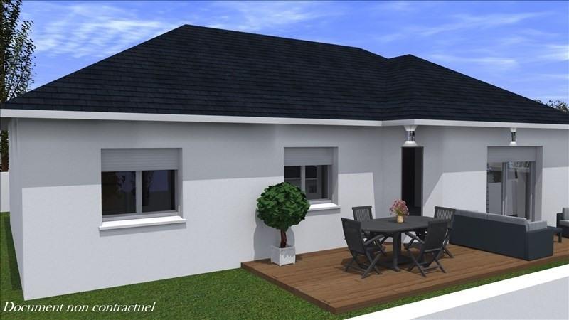 Vente maison / villa Morlaas 235000€ - Photo 1