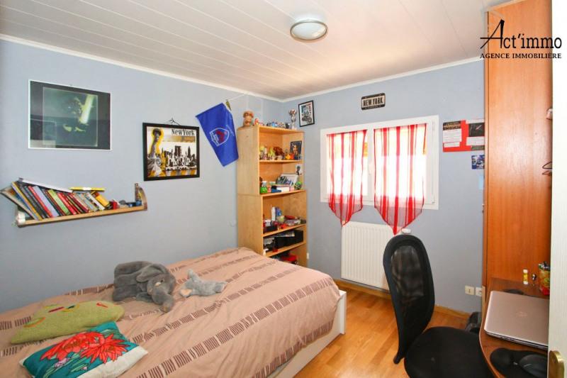 Vente appartement Claix 325000€ - Photo 5