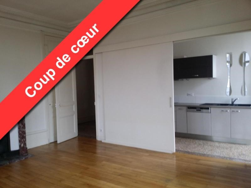 Location appartement Grenoble 1 514€ CC - Photo 1