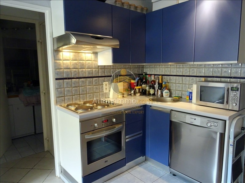 Vente appartement Sainte maxime 139 000€ - Photo 6