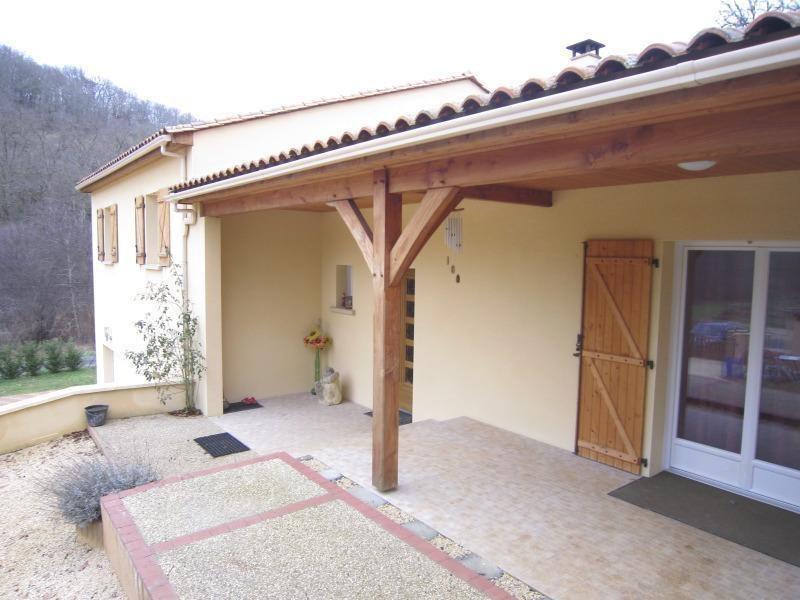 Vente maison / villa Le bugue 318000€ - Photo 1