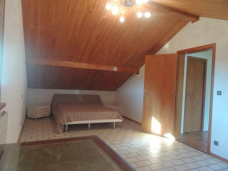Sale house / villa Ville-en-sallaz 475000€ - Picture 6