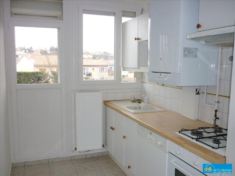 Location appartement Corbas 640€ CC - Photo 3