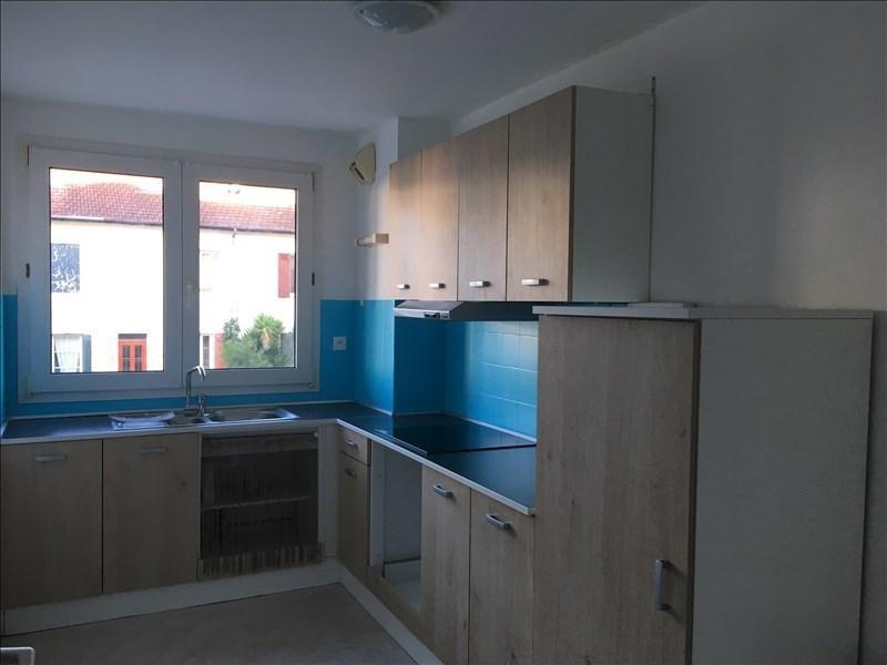 Location appartement Dax 480€ CC - Photo 1