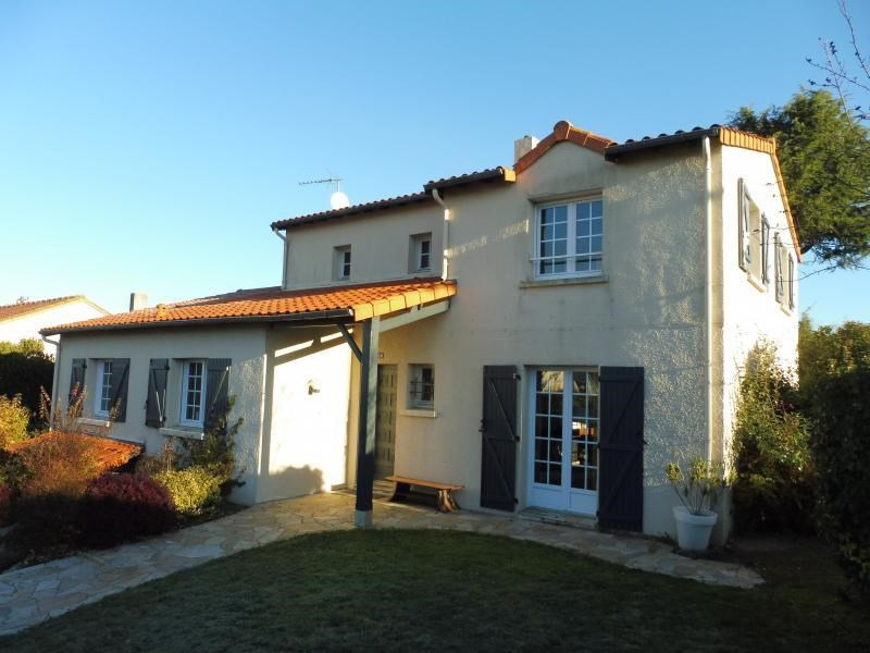 Vente maison / villa Cholet 263 340€ - Photo 1