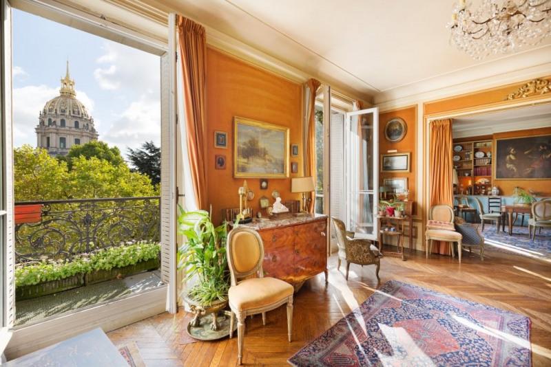 Престижная продажа квартирa Paris 7ème 3200000€ - Фото 3