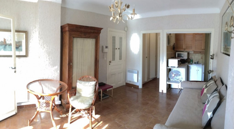 Location appartement Beausoleil 700€ CC - Photo 3