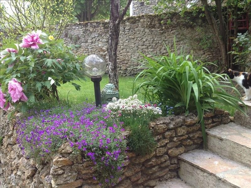 Investment property house / villa Nanteuil les meaux 260000€ - Picture 2