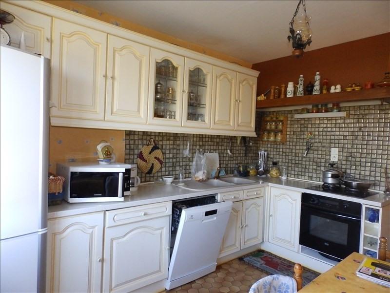 Vente maison / villa Moulins 202000€ - Photo 3