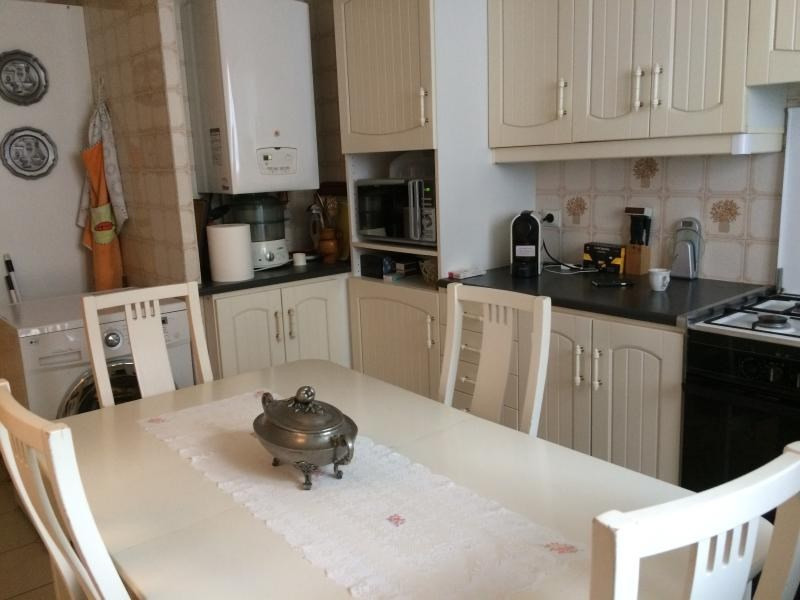 Sale apartment Gennevilliers 320 000€ - Picture 2