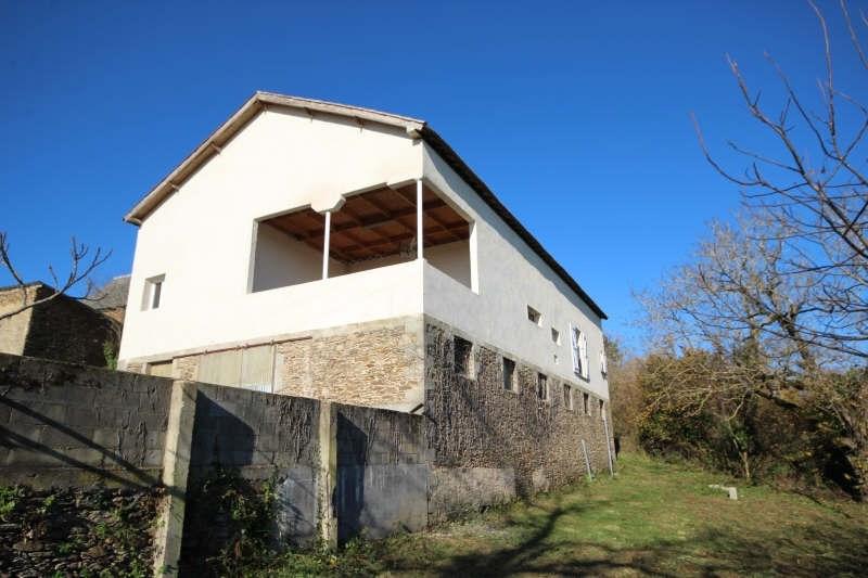 Vente de prestige maison / villa Lescure jaoul 168000€ - Photo 2
