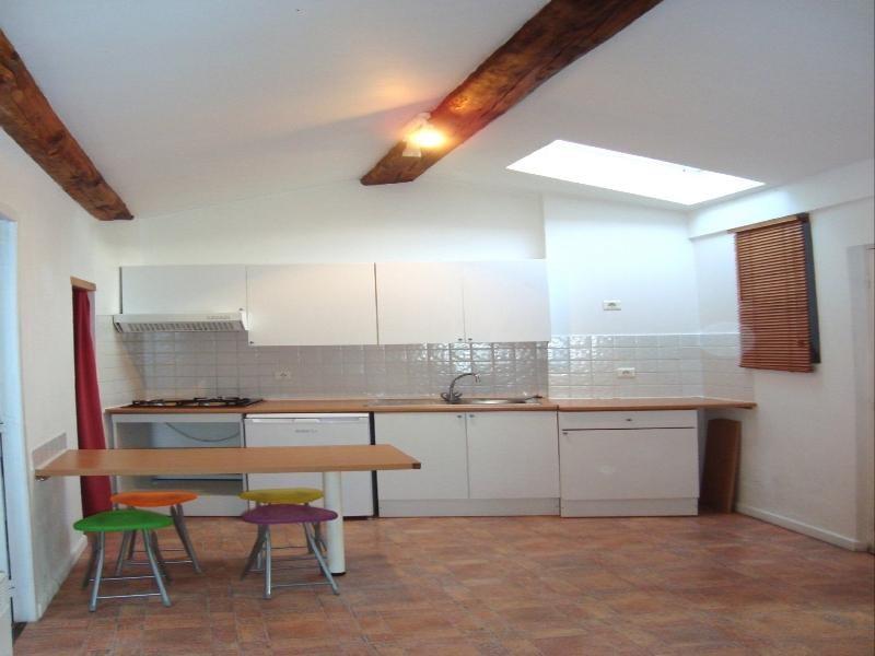Location appartement Cadolive 497€ CC - Photo 1