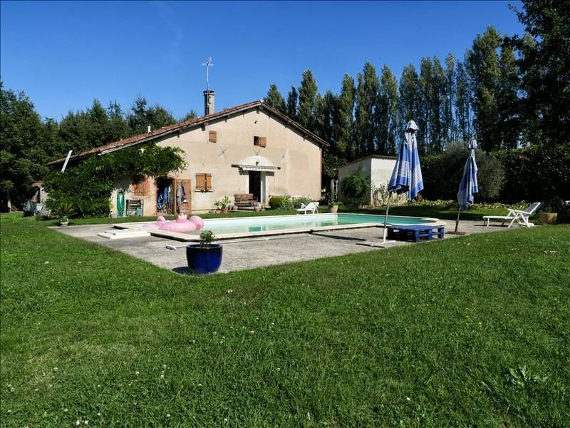 Vente maison / villa Montauban 264000€ - Photo 3