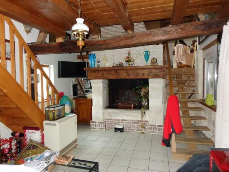 Vente maison / villa Orbec 112000€ - Photo 5