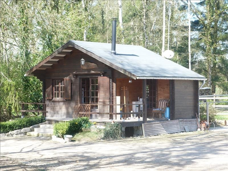 Vente maison / villa Secteur chateau-renard 91200€ - Photo 6