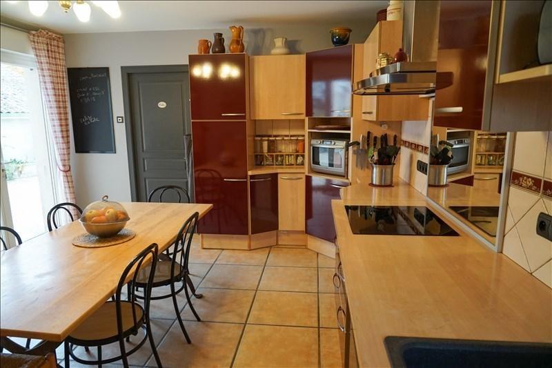 Vente maison / villa St andre de cubzac 445000€ - Photo 5