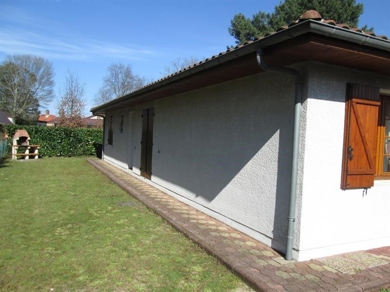 Location vacances maison / villa Mimizan 530€ - Photo 10