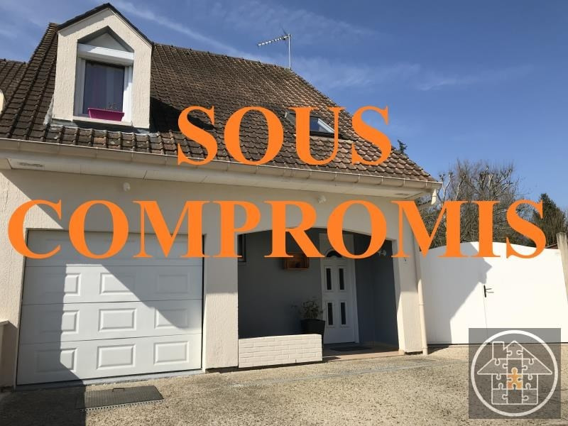 Vente maison / villa Thourotte 187000€ - Photo 1