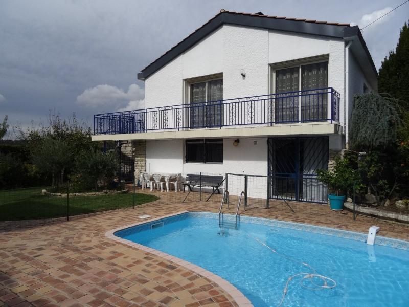 Sale house / villa Agen 275000€ - Picture 1