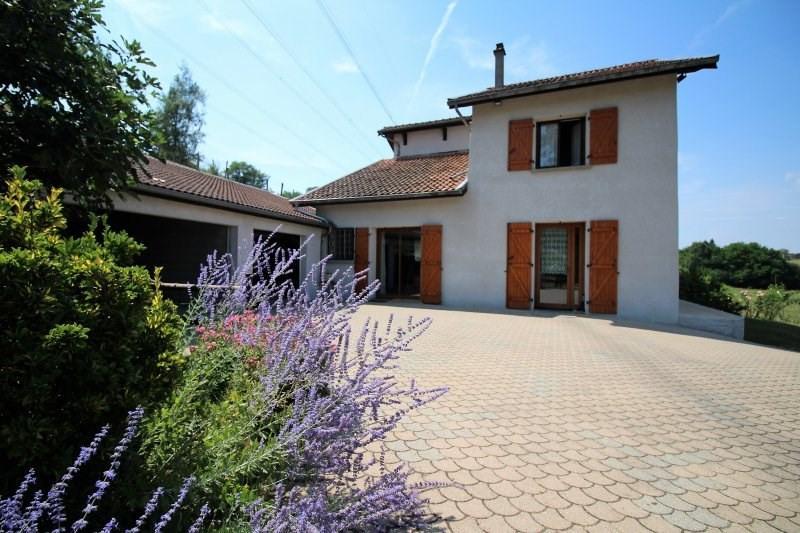 Vente maison / villa La tour du pin 238000€ - Photo 18