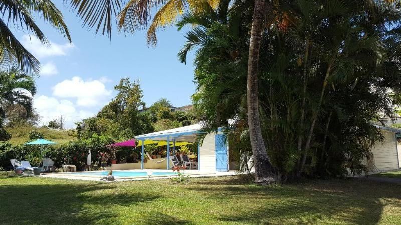 Vente maison / villa Vauclin 341250€ - Photo 3