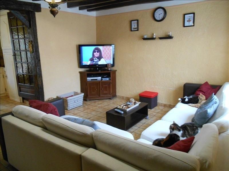 Sale house / villa Lizy sur ourcq 149000€ - Picture 4