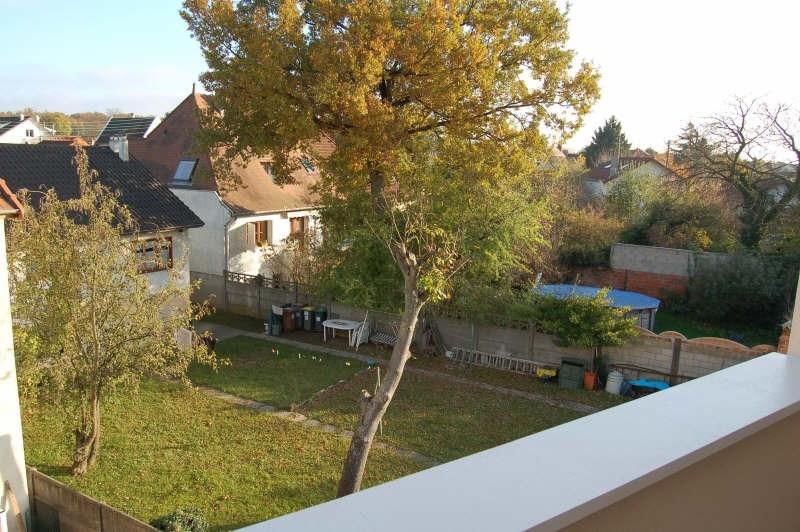 Location appartement Vigneux sur seine 496€ CC - Photo 3