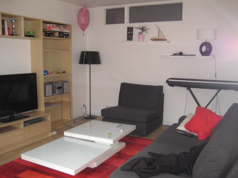 Rental apartment Evry 480€ CC - Picture 2