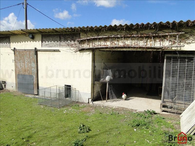 Revenda casa Vron 140000€ - Fotografia 5